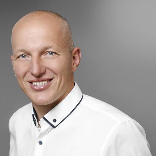 Ing. František Boudný